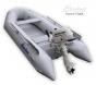 Надувная лодка Adventure Travel II T-320K - фото 3
