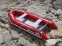 Надувная лодка Adventure Travel II T-320K - фото 4
