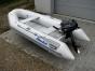 Надувная лодка Adventure Travel II T-320K - фото 14