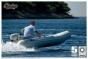 Надувная лодка Adventure Travel II T-320K - фото 16