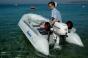 Надувная лодка Adventure Travel II T-320K - фото 19