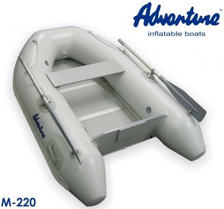 Надувная лодка Adventure Master I M-220