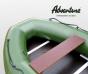 Надувная лодка Adventure Master I M-280 - фото 3
