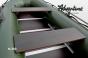 Надувная лодка Adventure Master I M-280 - фото 5