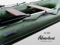 Надувная лодка Adventure Master I M-280 - фото 6