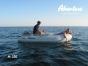 Надувная лодка Adventure Master I M-330 - фото 10