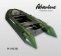 Надувная лодка Adventure Master II M-360B - фото 1