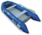 Надувная лодка Adventure Master II M-360B - фото 3