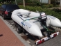 Надувная лодка Adventure Master II M-360B - фото 5