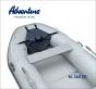 Надувная лодка Adventure Master II M-360B - фото 10