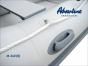 Надувная лодка Adventure Master II M-360B - фото 13