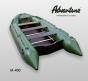 Надувная лодка Adventure Master II M-400 - фото 1