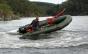 Надувная лодка Adventure Master II M-400 - фото 9