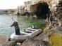 Надувная лодка Adventure Master II M-400 - фото 10