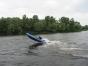 Надувная лодка Adventure Master II M-400 - фото 11