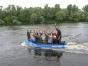 Надувная лодка Adventure Master II M-400 - фото 12