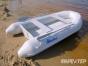Надувная лодка Adventure Arta A-260 - фото 11
