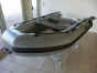 Надувная лодка Adventure Vesta V-250 RIB - фото 6