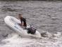 Надувная лодка Adventure Vesta V-250 RIB - фото 8