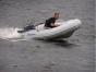 Надувная лодка Adventure Vesta V-250 RIB - фото 11