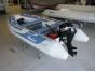 Надувная лодка Adventure Vesta V-345 RIB - фото 7