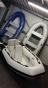 Надувная лодка Adventure Vesta V-345 RIB - фото 8