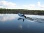 Надувная лодка Adventure Vesta V-345 RIB - фото 9