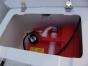 Надувная лодка Adventure Vesta V-380 RIB - фото 8