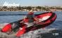 Надувная лодка Adventure Vesta V-380 RIB - фото 11