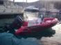 Надувная лодка Adventure Vesta V-380 RIB - фото 12
