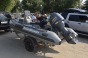 Надувная лодка Adventure Vesta V-380 RIB - фото 14