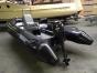 Надувная лодка Adventure Vesta V-380 RIB - фото 16