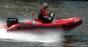 Надувная лодка Adventure Vesta V-450 RIB - фото 2