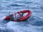 Надувная лодка Adventure Vesta V-450 RIB - фото 3