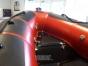 Надувная лодка Adventure Vesta V-450 RIB - фото 5