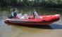 Надувная лодка Adventure Vesta V-500 RIB - фото 3