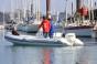 Надувная лодка Adventure Vesta V-500 RIB - фото 4