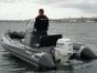 Надувная лодка Adventure Vesta V-500 RIB - фото 5