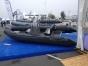 Надувная лодка Adventure Vesta V-500 RIB - фото 8
