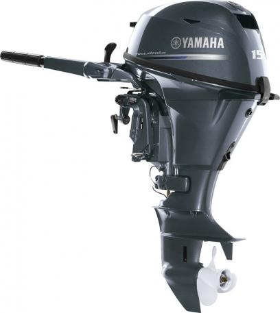 Лодочный мотор Yamaha F15CMHS