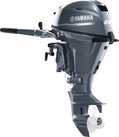 Лодочный мотор Yamaha F20BMHS
