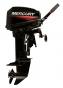 Лодочный мотор Mercury 15M USA - фото 3
