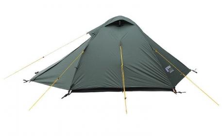 Палатка Terra Incognita Platou 2 Alu