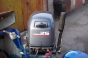 Лодочный мотор Yamaha 25BMHS - фото 4