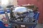 Лодочный мотор Yamaha 25BMHS - фото 5