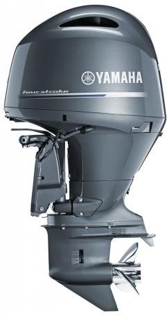 Лодочный мотор Yamaha F150DETL
