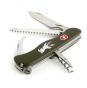 Нож Victorinox 0.8873.4 Hunter - фото 1