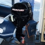 Лодочный мотор Mercury F25EL EFI - фото 4