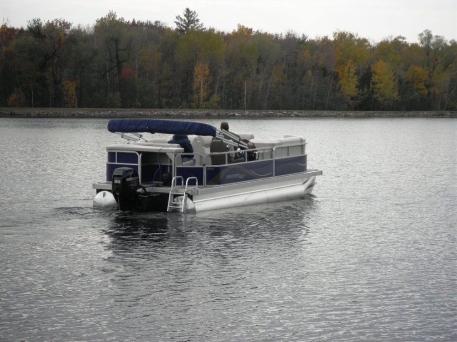 Лодочный подвесной мотор Mercury F40 EL EFI