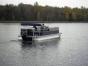Лодочный подвесной мотор Mercury F40 EL EFI - фото 1